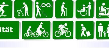 Nahmobilität • Teil X: Newcastle, Bremen und der Bau von Radwegen • Eine Inspiration für Mönchengladbacherinnen auf dem Fahrrad