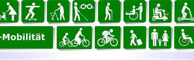 Newcastle, Bremen und der Bau von Radwegen • Eine Inspiration für Mönchengladbacherinnen auf dem Fahrrad