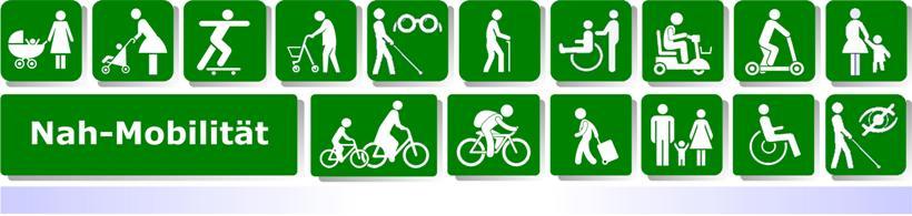 """Nahmobilität • Teil VII: Kritik an """"indirektem Linksabbiegen"""" für Radfahrer hält an • ADFC fordert Umdenken bei Politik und Verwaltung und moniert Nicht-Beteiligung"""