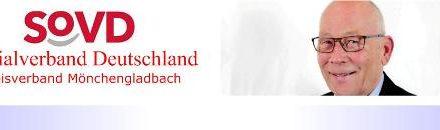 Jahresrückblick SoVD Mönchengladbach