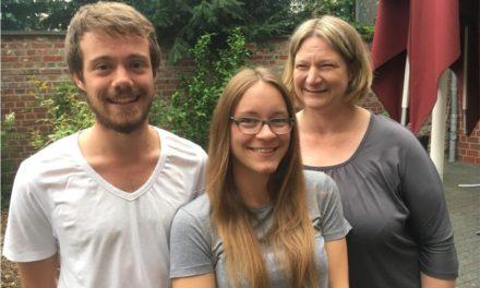 SPD Rheindahlen: Vorsitzende Evamaria Enk mit neuer Verstärkung