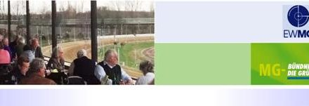 """Grüne: """"Akteure müssen gemeinsam an Lösungsansätzen arbeiten"""" • Plante Stadt den Niedergang des Trabrennsports von langer Hand?"""