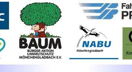 """""""A52/A61-Erweiterung – niemals!"""" • Resolution Mönchengladbacher Umwelt- und/Bürgerinitiativen"""