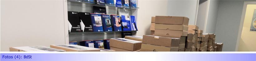 Erfolgreichste Volksinitiative in NRW auf der Zielgerade: 437.202 Unterschriften von NRW-Kommunen bestätigt
