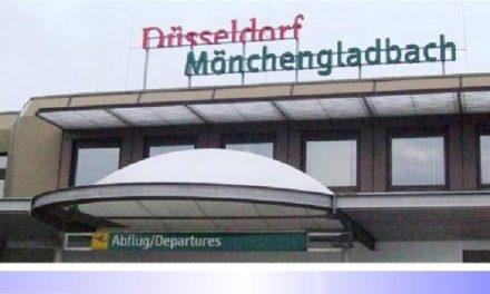 """Grüne: """"Keine Steuergelder mehr für 'Flughafen'!"""""""