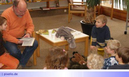 Literaturempfehlung für Kinder