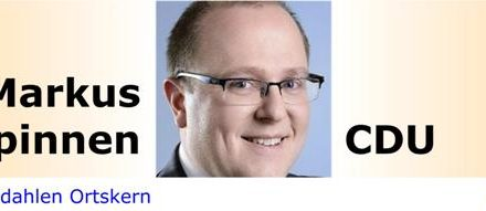 Markus Spinnen (CDU)